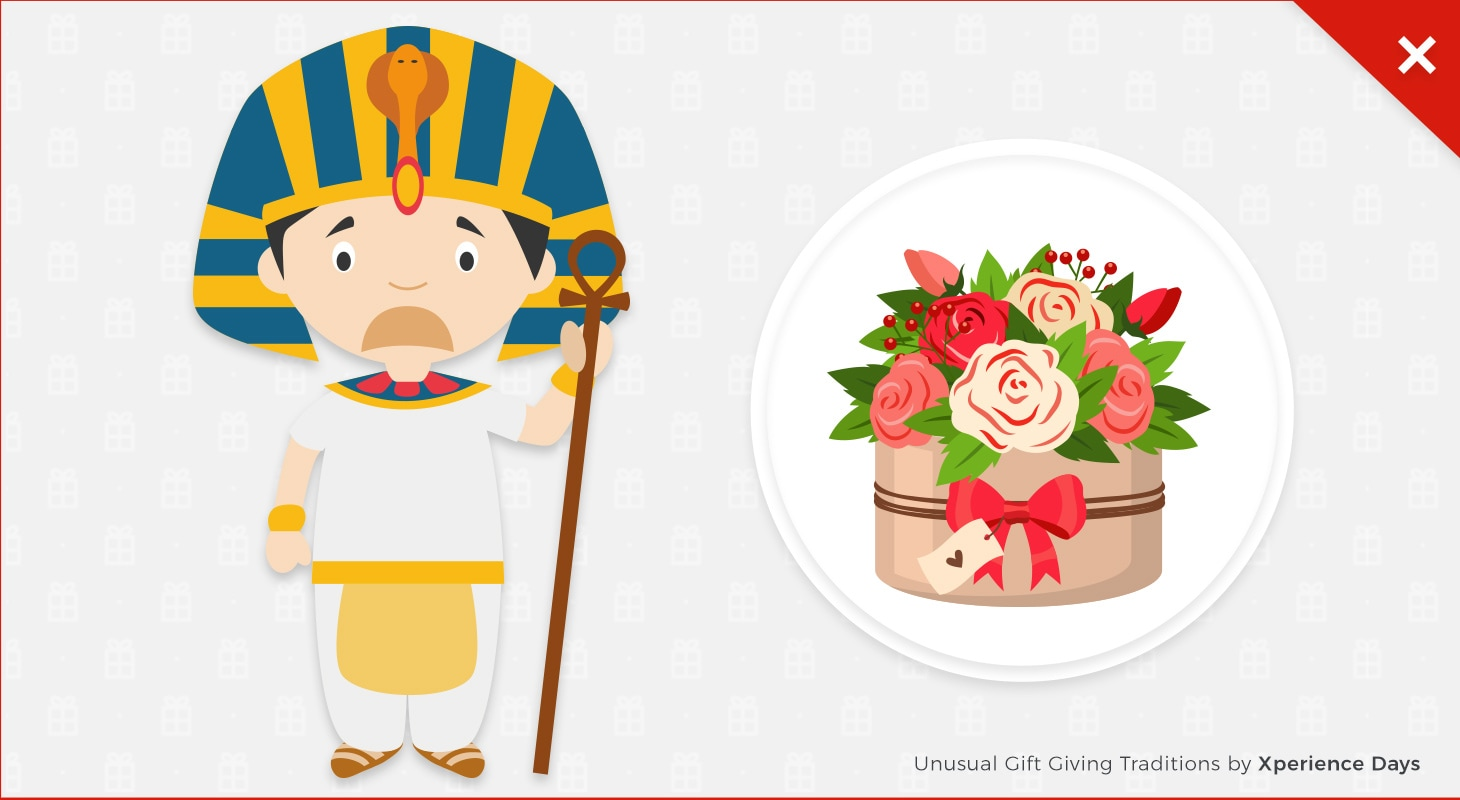 40 Unique Gift Giving Traditions Around the World