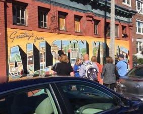 South End Food Tour of Boston
