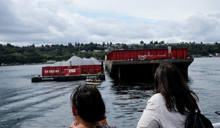 Lake Washington Scenic Cruise