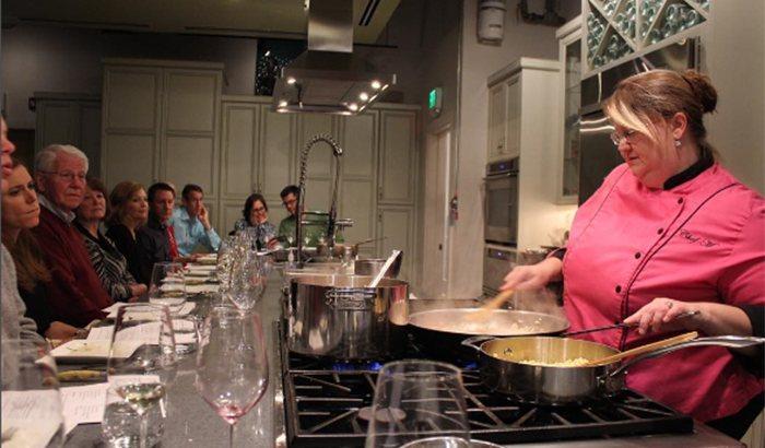 Atlanta Cooking Class