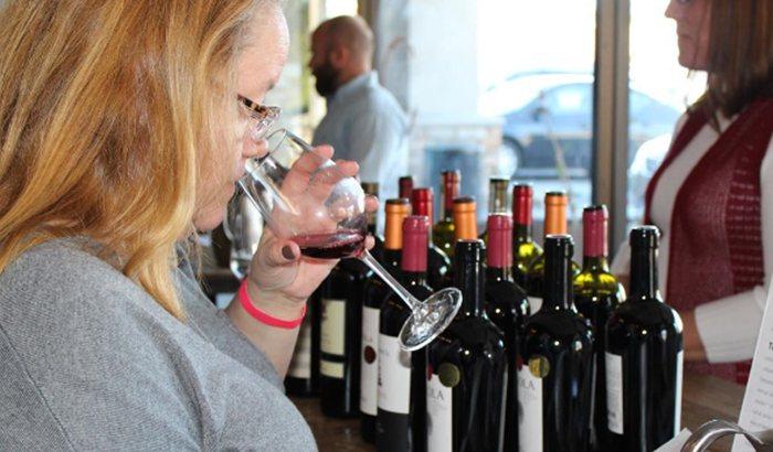 Atlanta Wine Tasting Class