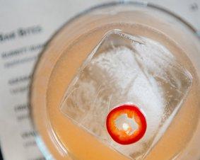 Union Square Cocktail Tour