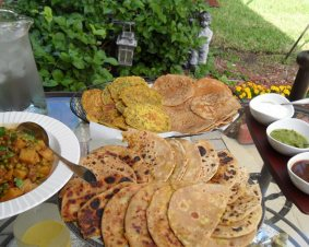 Indian Cooking Class in Miami