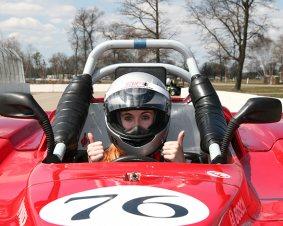 BIR Performance Racing