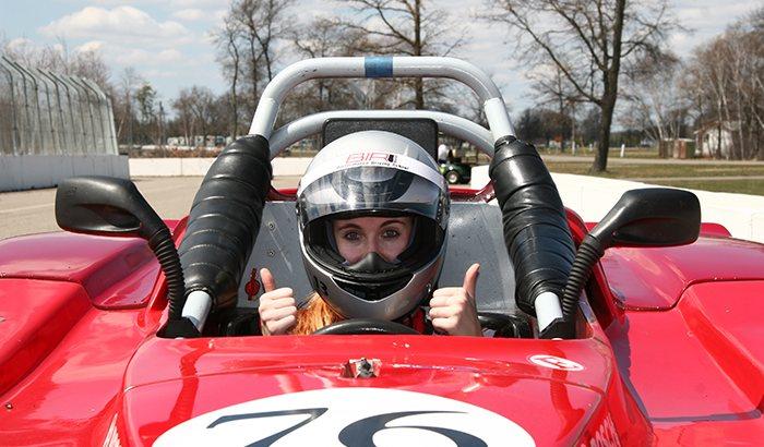BIR Performance Driving Experience