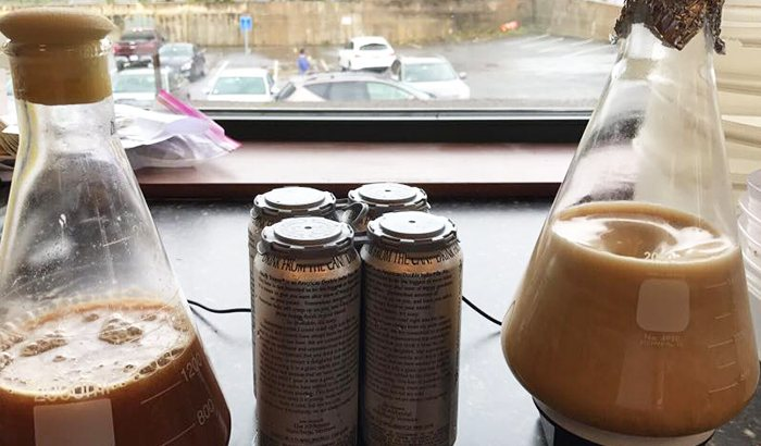 Brew Your Own Beer in Boston
