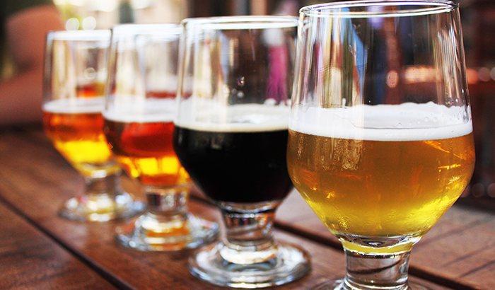 Portland Beer Tasting Tour