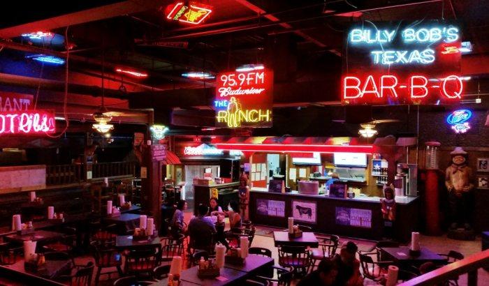 Billy Bob's Texas Honky Tonk