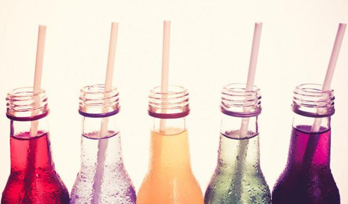 Make Your Own Soda in Boston