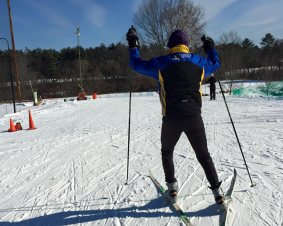 Boston Winter Sports Adventure