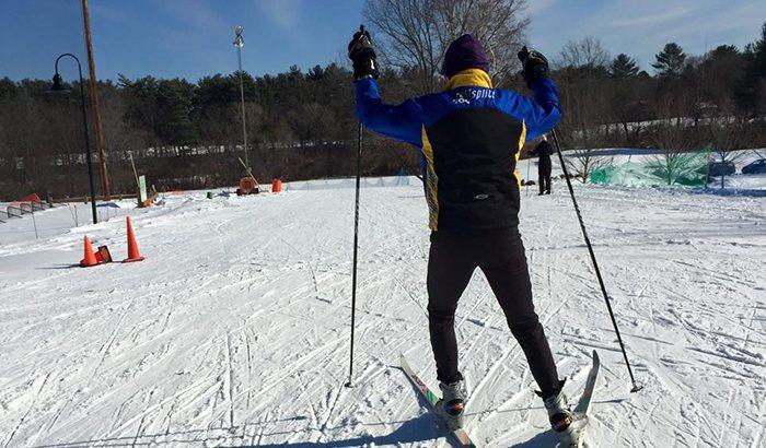 Boston Winter Sports Adventure