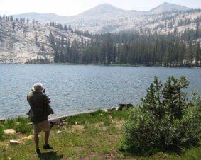Santa Cruz Wilderness Adventure