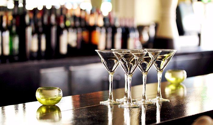 Cambridge Mixology Cocktail Class