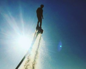 Charleston Flyboarding