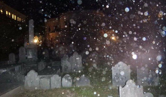 Charleston Haunted Ghost Tours
