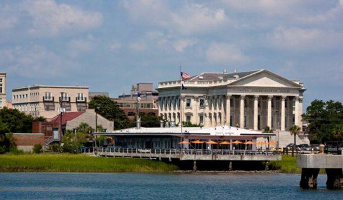 Charleston Sightseeing Tour