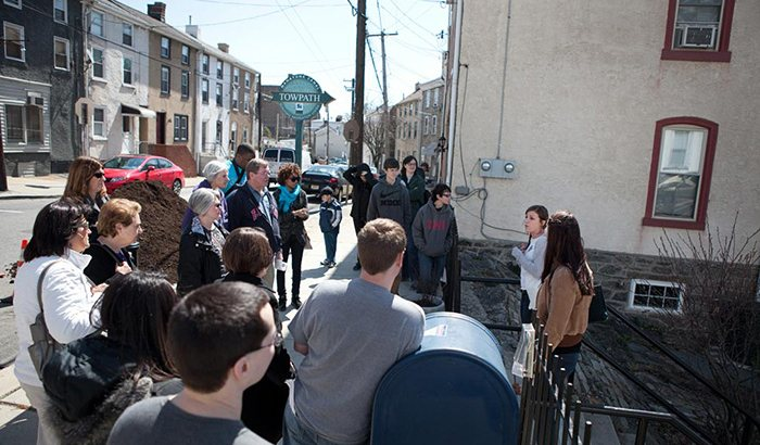 Manayunk Food Tasting Tour Of Philly