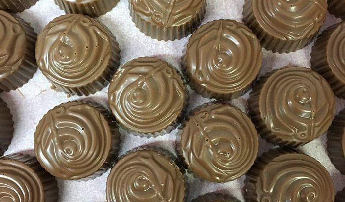 Chocolate Making Class in New York