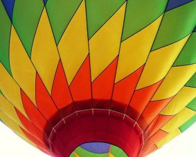 Cincinnati Hot Air Balloon Ride