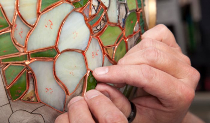 Cleveland Stained Glass Workshop