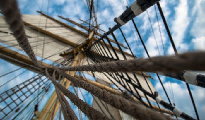New York Craft Beer Tasting Sail