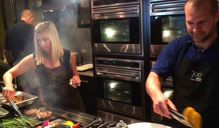 Savannah Cooking Class