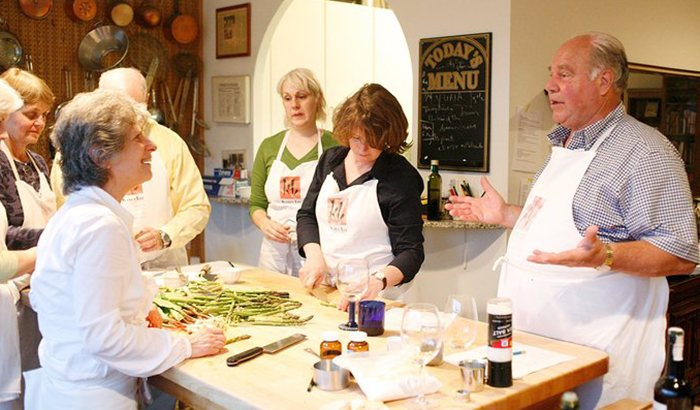 Cooking Course in New York