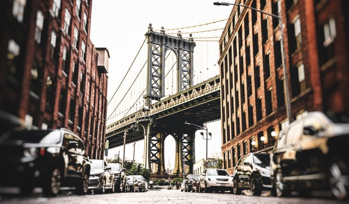 Brooklyn Bridge and DUMBO Tour