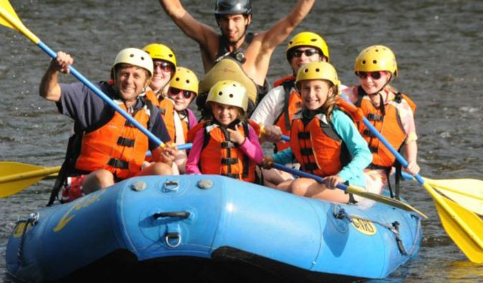 Deerfield River Whitewater Rafting