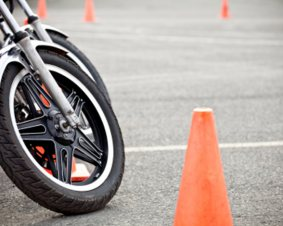 Denver Motorcycle Riding Course