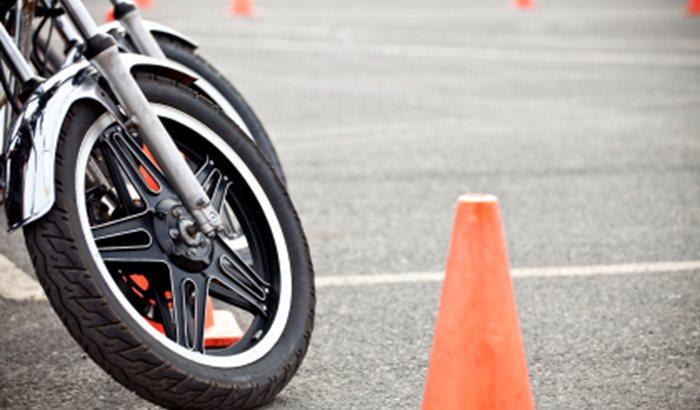Denver Motorcycle Riding Course