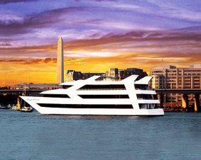 Potomac River Dinner Cruise
