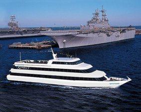 Norfolk Harbor Dinner Cruise