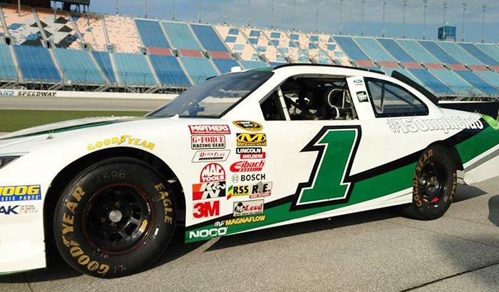 Dover International Speedway NASCAR Experience