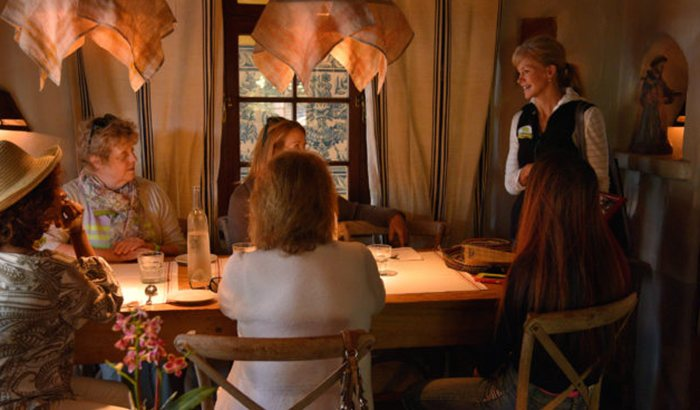 Downtown Carmel-by-the-Sea Culinary Tour