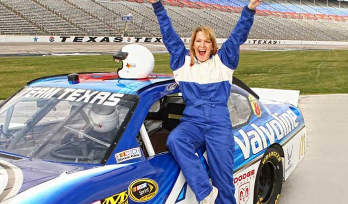 texas motor speedway nascar driving xperience days