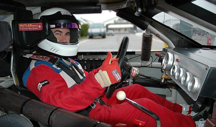 Driving Racing Car >> Pocono Raceway Driving Experience