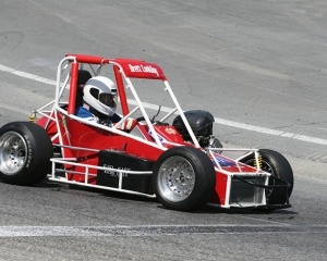 Race Car Driving Lessons New Jersey