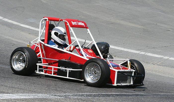 Race Car Lessons Nj
