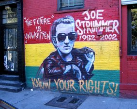 East Village Rock-n-Punk Tour