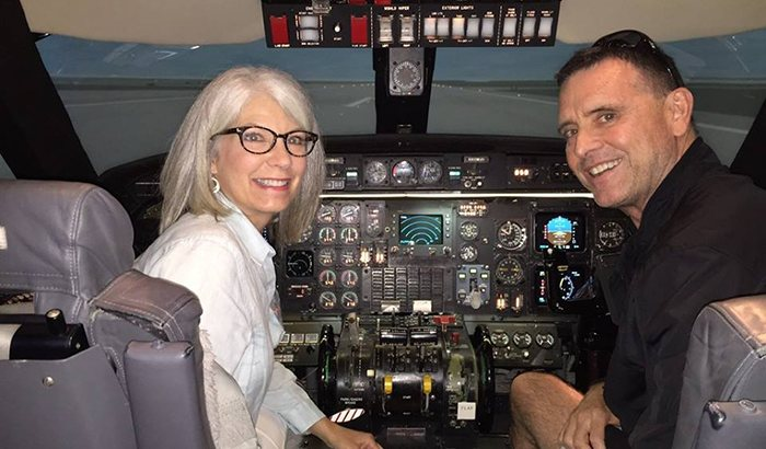 Flight Simulator In Dallas