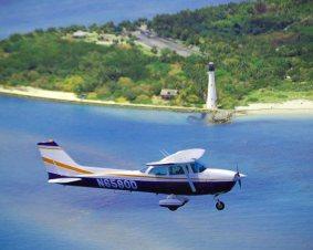 Miami Flight Tour
