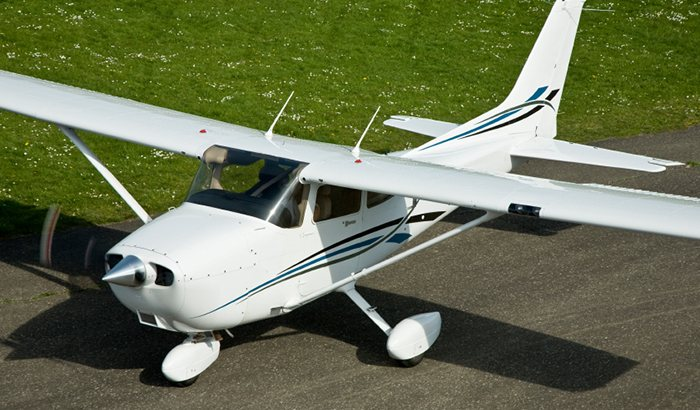 Learn to Fly a Plane in Cleveland