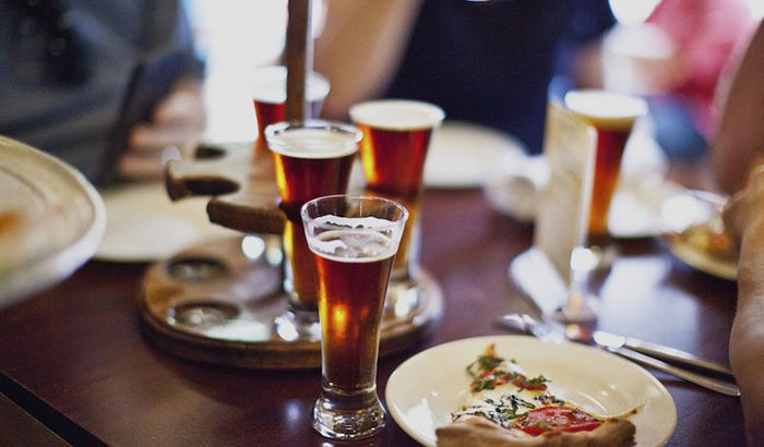 Frederick Culinary Tasting Tour