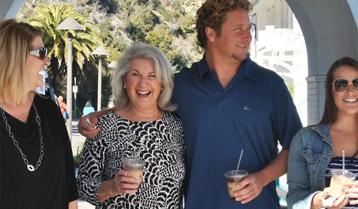 Catalina Island Culinary Tour