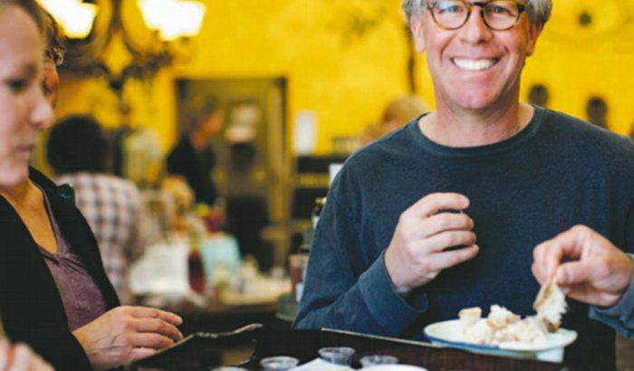 Food Tour of Downtown Santa Cruz