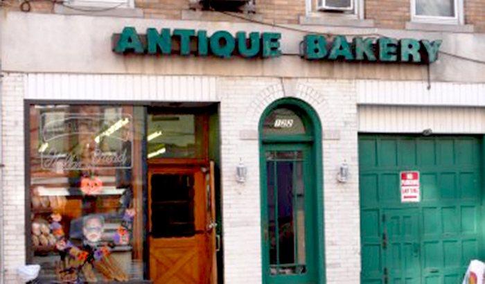 Hoboken Culinary Tasting Tour