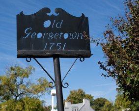 Georgetown Food Tour