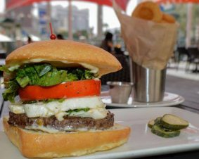 Las Vegas Foodie Walking Tour