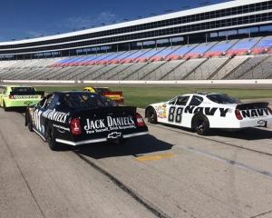Texas motor speedway nascar ride xperience days for Texas motor speedway driving experience